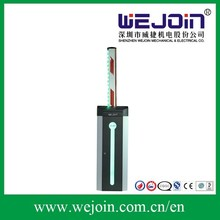 Barrier Gate with LED Light and Good Performance Mechanism