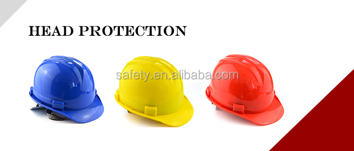 Hot Sell ABS CE Comfortable Hat PE Industrial Safety Helmet
