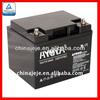 Sealed Lead Acid Battery for UPS 6FM40 12V40AH