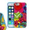 custom design IMD TPU mobile phone case For IPhone 5 and Iphone 6