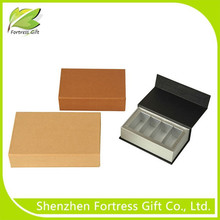Rectangle Magnetic Paper Folding Box with Tray