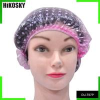 HIKOSKY spray tan disposable colored hair nets