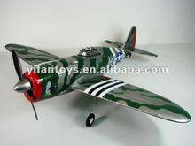 2012 hot and new P-47 Thunderbolt EPO TW 748-3 rc plane