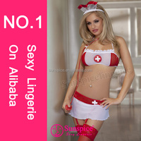 Sunspice 14 years Experience TOP quality Sexy costume Sexy underwear lingerie manufacturer