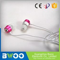 Low Price Lightweight Stereo Music Headphone