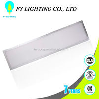 High Lumen 100lm/w 54w 2x4 Dlc Cul Ul Listed Led Panel Light