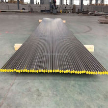 2mm to 300mm 316 Stainless Steel Bar