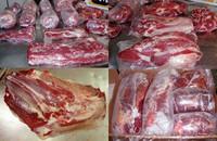 Frozen Beef TRIMMING