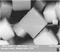 SAPO-34 zeolite catalyst