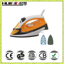2015 instant shirt fantastic good quanlity standing national cordless steam iron automatically shut off steam iron