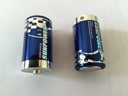 1.5V alkaline LR14 dry Battery