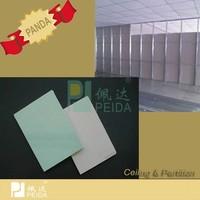 Waterproof Gypsum Board Drywall