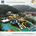 nuevo 2014 popular del parque acuático aqua del parque de equipos