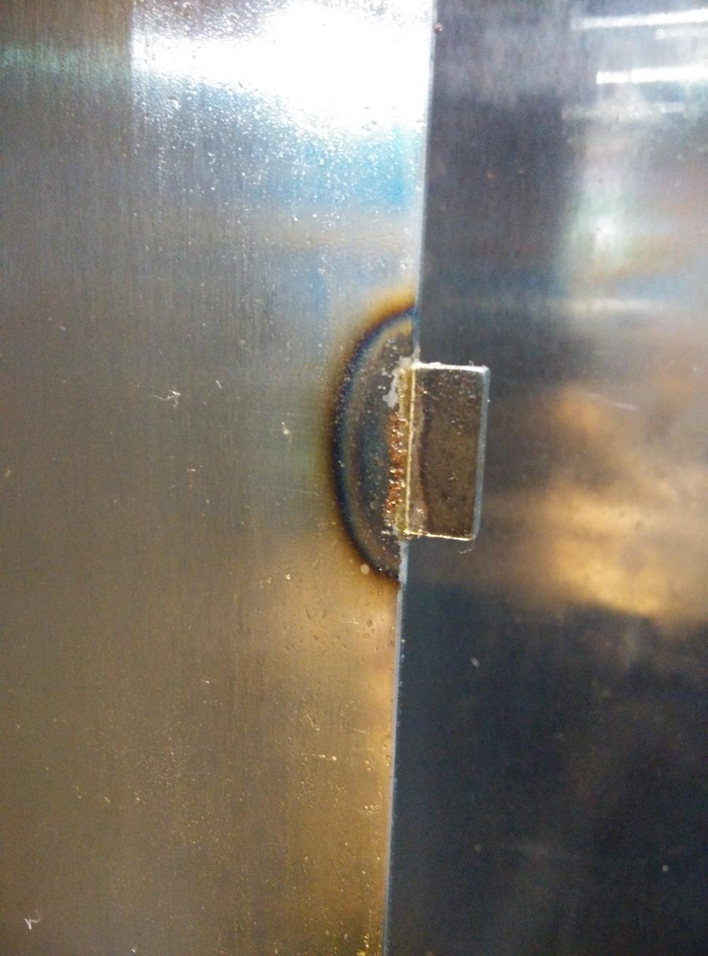 gangsaw blade segment