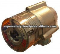 Flame Detectors / Fixed gas detector / IR and UV based flame detectors (SSS-1219)
