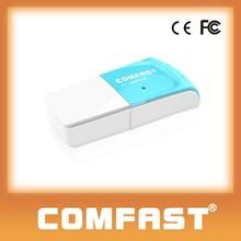 300mb Wireless Dongle 4 dBi External Antenna usb wireless wifi network adapter