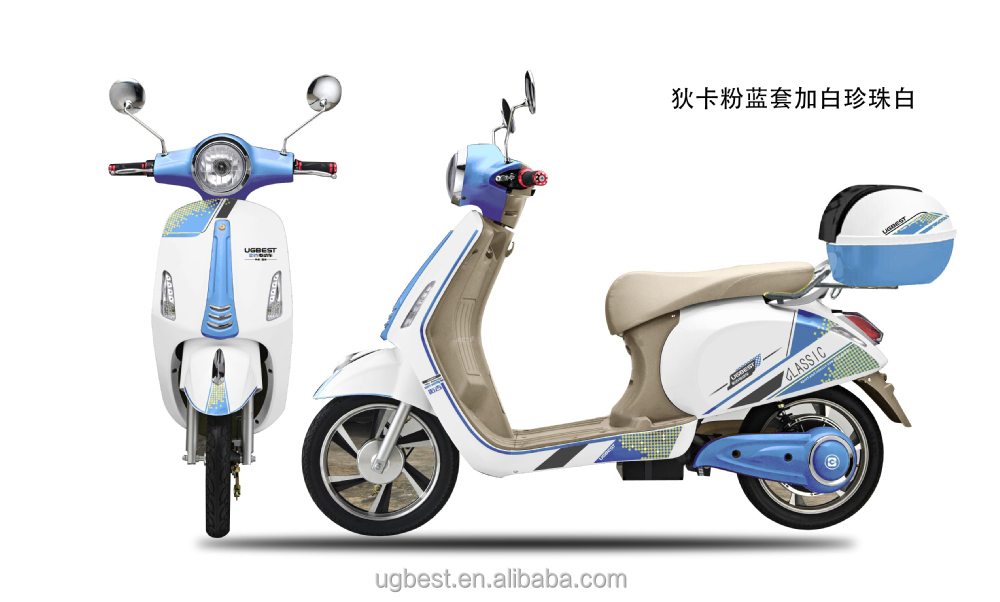 Ugbest Hot Sale Electric Scooter 2015 Adult Electric