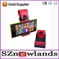 Universal Mount Car Steering Wheel Cell Phone GPS Navigation Garmin Car Phone Holder For Mobile Phone