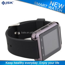 2015 Factory Direct Sale intelligent bluetooth smart watch for iphone and android phones