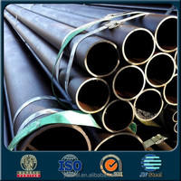 Chinese water pipe Chinese ERW Line Pipe Chinese PE steel pipe