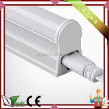 top grade t5 led tube light fittings 10w 60cm manufacture