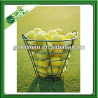 hot sale metal golf ball basket wholesale