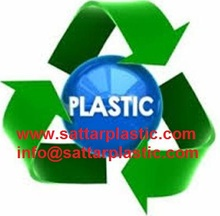 ABS, HI, PP, PS, Marlex, Crystal, HDPE & LDPE Recycled Plastic