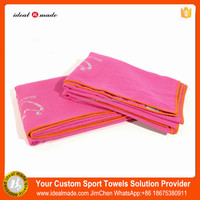 Multifunctional Delicate Various Yoga Towels For Fitness