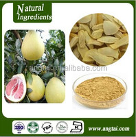 GMP factory supply natural Grapefruit seed extract 30%-98% Total Flavones