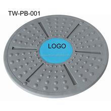 Tengwei wobble board - fitness and training board 16 inch diameter