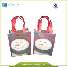 2015 cheap fashion custom gift promotion shopping non-woven bag