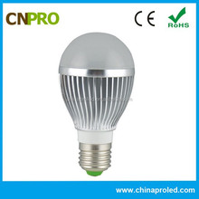 Low power consumption 3w to 12w e27 led bulb, led bulb lamp