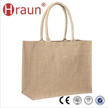 Custom Reusable Foldable Shopping Bag With Logo