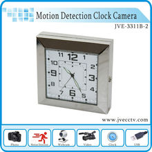 china suppliers usb detection free video clock camera