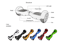 2 persons 4 wheels electric mobility scooter
