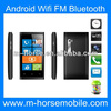 Unlocked M-HORSE android cellphone 920mini bluetooth fm phone