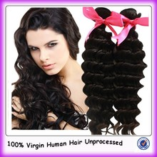 LADIARY Best Factory Direct Sales Delicate OEM Colour Peruvian Deep Wave