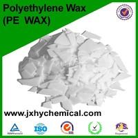 polyethylene wax pvc pipe lubricant