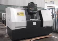 slant bed cnc turning center/cnc machine/cnc lathe machine with Taiwan HIWIN ball screw and linear guideway CK6440