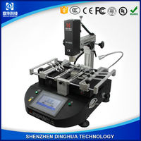 Dinghua Hot xbox 360 reballing kit bga replace machine DH-5830