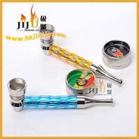 JL-277 Yiwu Jiju Scrap Metal Pipe, Aailable Chinese Smoking Pipes