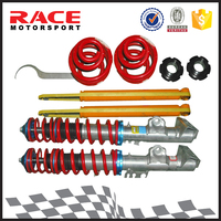BV Certification Off Road Supersport Damping Coilovers