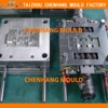 2015 cnc rapid prototype manufacturers for mould with air valve gate (good quality)