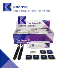 KRONYO bike tire patch bicycle tube patch tire tube patch