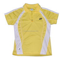 Recycle polyester Polo shirt