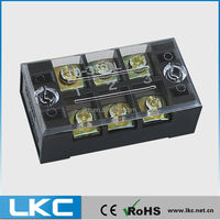 LKC TB-3503 different color price cheap and good Fixed coupler