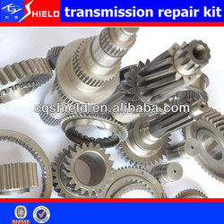 High quality ZF transmission truck parts supplier
