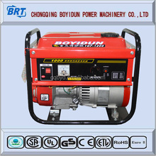 REASONABLE PRICE Gasoline Generator 1 to 10KVA Manufacturer