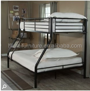 Modern Design Metal Double Bunk Bed For Sale Buy Used