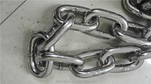 DIN5685 standard short and long link chain, manufacturer of chains